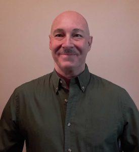 Life Coach Training Institute founder Alexander Van Buren
