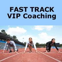 VIP Coaching for Coaches
